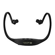cwxuan urheilu Bluetooth kuulokkeet headset mikrofoni / FM / TF korttipaikka iPhone 7/6 / 6s Samsung S7 / 6 ja muut