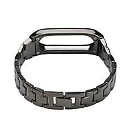 Roestvast staal Sportband Voor Xiaomi Horloge