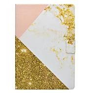 Θήκη για μήλο ipad pro 10.5 9.7 '' κάλυμμα κάρτας κάλυψης με περίπτερο full body μαρμάρινο σκληρό pu δέρμα ipad (2017) 2 3 4 air 2 air