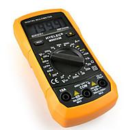 hyelec ms8233b 다기능 미니 디지털 멀티 미터 / 백라이트