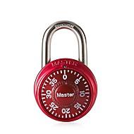 Päälukko 1530 salasanan lukitus 3-numeroinen salasanan lukituksen lukituksen lukko ja salasanan lukitus