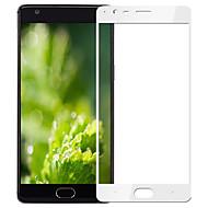 Hærdet Glas High Definition (HD) Ridsnings-Sikker Helkrops- og skærmbeskyttelse OnePlus