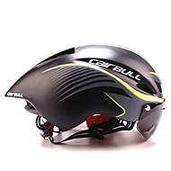 CAIRBULL Unisex Pyörä Helmet 8 Halkiot Pyöräily Maastopyöräily Maantiepyöräily Yksi koko