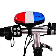 Stativ til cykel Ringeklokke Cykling Vejcykel Cykel med fast gear Plastik