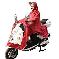 Regenjas PVC Namaaklinnen Allemaal Alle seizoenen Geurvrij Reflecterend Lichtgewicht Ultra Slim Kits Ultra Licht(UL) Motorbanden
