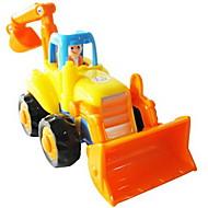 Zabawka nakręcana Wózek widłowy Tworzywa sztuczne Nie określony 1-3 lat