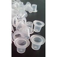 9 mm-es trombita pigment csésze 1000db / táska
