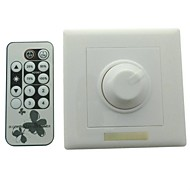 Led dimmer ir afstandsbediening ac90-240v voor dimbare led lamp of led strip lichten