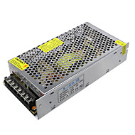Hkv® 1db 12v 10a 120W-os világítótranszformátor kiváló minőségű led-meghajtó vezetősáv tápellátáshoz