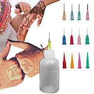 henna applicator tijdelijke tattoo kit lichaam inkt kruiden mehndi