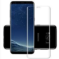 Gehard Glas Screenprotector voor Samsung Galaxy Note 8 Voorkant screenprotector High-Definition (HD) 9H-hardheid Krasbestendig