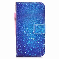 Käyttötarkoitus iPhone X iPhone 8 iPhone 8 Plus kotelot kuoret Lomapkko Korttikotelo Tuella Flip Kuvio Magneetti Kokonaan peittävä Etui