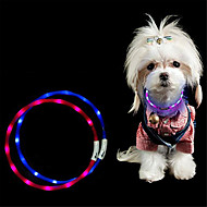 Lampversiering LED-ketting LED Night Light-3W-USB Knipbaar Oplaadbaar Waterbestendig Decoratief - Knipbaar Oplaadbaar Waterbestendig