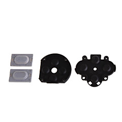 Replacement Conductive Silicon Pads for PSP 1000
