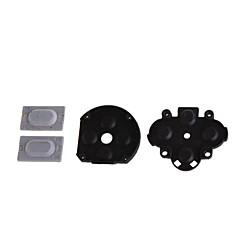 substituição almofadas de silicone condutivo para PSP 1000