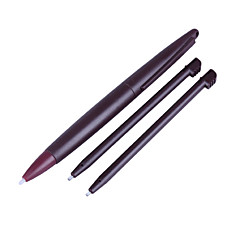 Premium Stylus Touch Pens for Nintendo DSi LL (Red)