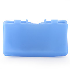 Silicone Protective Case for DSL Blue