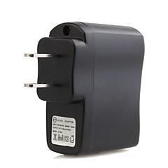 carregador 100V-240V AC universal (preto)