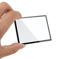 Sony A700 için fotga® prim lcd ekran paneli koruyucusu cam