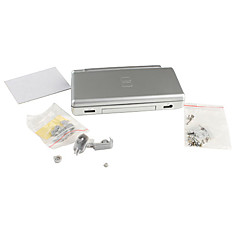 Replacement Housing Case with Buttons and Screws for NDS Lite