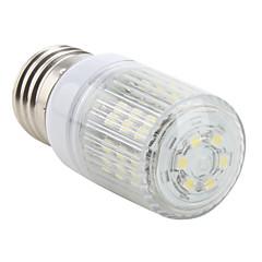 3W E14 / G9 / E26/E27 LED Corn Lights T 48 SMD 3528 150 lm Warm White / Natural White AC 220-240 V