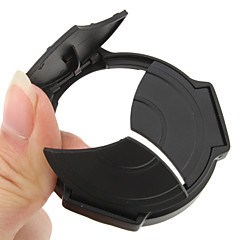 Auto Lens Cap for Panasonic DMC-LX5