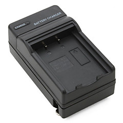 Digital Camera and Camcorder Battery Charger for Casio CNP20 and DM5370