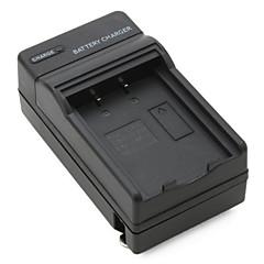 건반 cnp20 및 dm5370 디지털 카메라와 캠코더 배터리 충전기