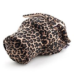 Xcase Protective Bag for SLR Cameras (Leopard Pattern)