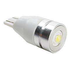 T15 3W White Light LED Bulb for Car (DC 12V)