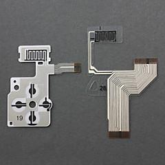 substituição direcional cabo flex fita definido para psp 1000