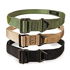Outdoor Enhanced Military Belt