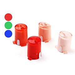 교체 A, B, X, X 박스 360 컨트롤러 (여러 색)에 대한 Y 버튼