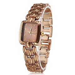 Women's Bracelet Watch Quartz Band Bronze Brand
