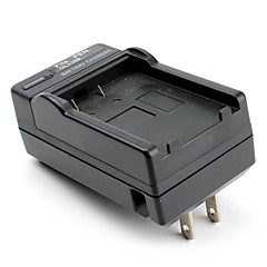 Charger for Pentax D-Li109 Battery