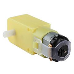 Smart car TT motor (DC Geared Motor)