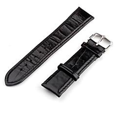 Heren Dames Horlogebandjes Leer #(0.012) #(0.5) Horlogeaccessoires