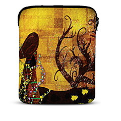 "Oil Painting 10"" Universal Tablet Sleeve Case for iPad, Galaxy Tab, Motorola Xoom"