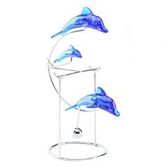 Dolphin Décoration bureau Solde mobile