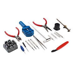 Reparatiegereedschap & Kits Metaal #(0.413) #(26.8 x 20.8 x 2.5) Horlogeaccessoires