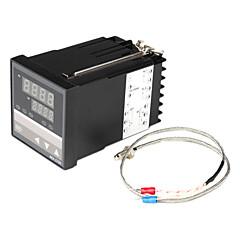 rex serien pid temperaturregulator C700