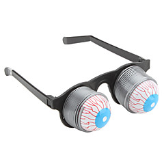 Halloween Scary Eyeball-slipper Glasses