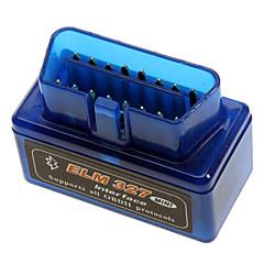 Super Mini ELM327 Bluetooth OBD2 V1.5 Car Diagnostic Interface Tool