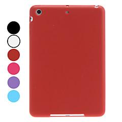 estojo estilo simples para mini-ipad 3, mini iPad 2, iPad mini (cores sortidas)