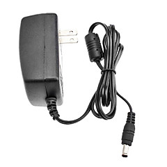 9V 2A AC DC Power Adapter com Cabo