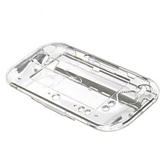 DOBE Crystal Case for Wii U GamePad (Retail Box)