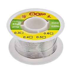 Diámetro 0,3 mm de alambre de soldadura