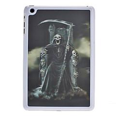 3D Effect Demon Pattern Hard Case for iPad mini 3, iPad mini 2, iPad mini