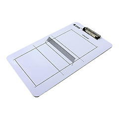 Vollyball Coaching Board With 2 Pens & 1 Eraser