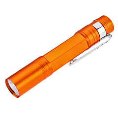 1W Mini 1-Mode LED Flashlight (1xAAA)